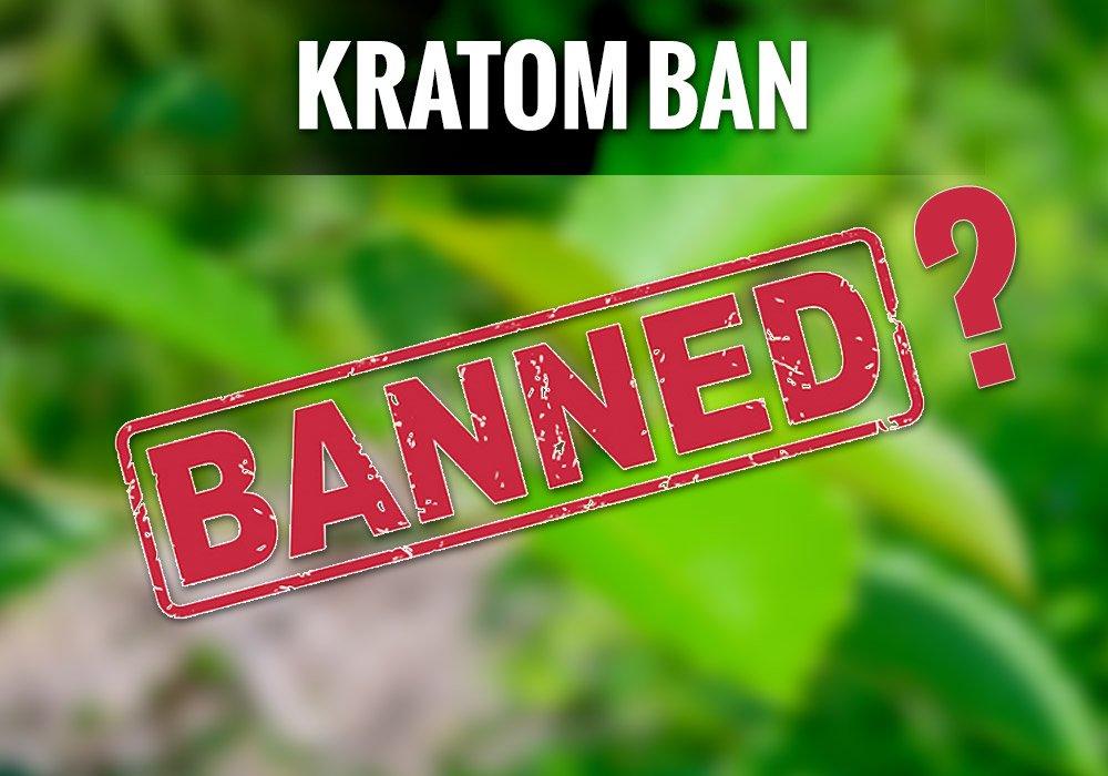 Kratom Ban