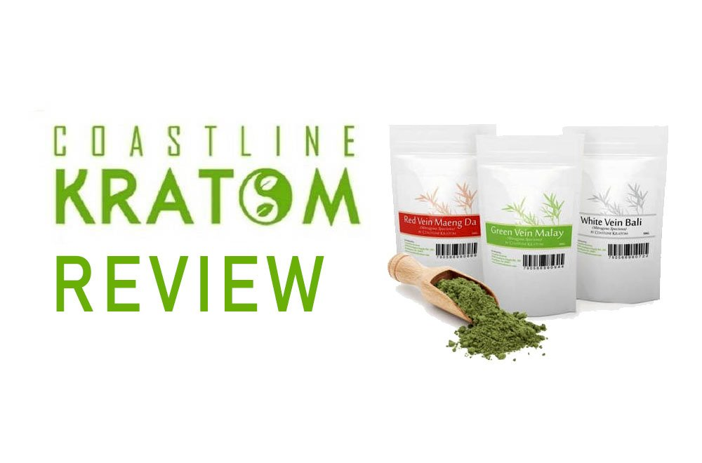 Coastline Kratom Review