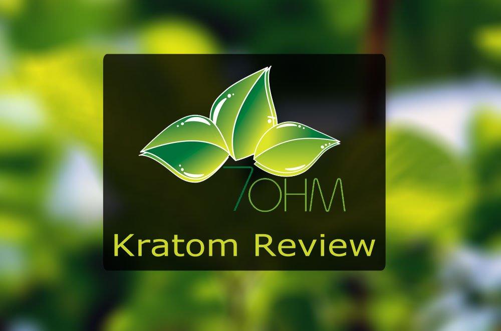 7ohm Kratom Review
