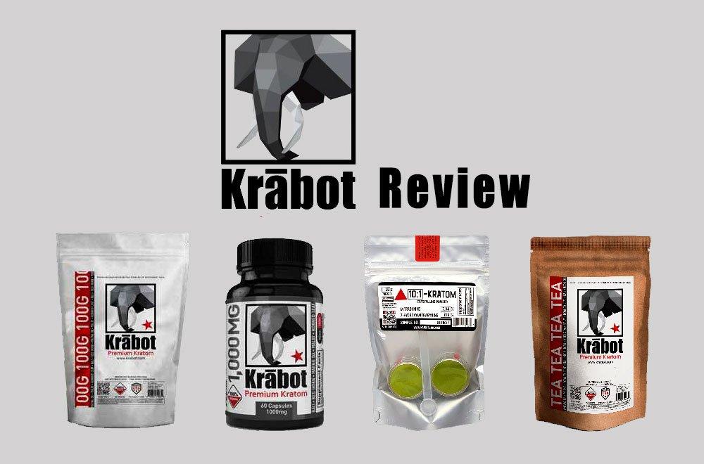 Krabot Kratom Review