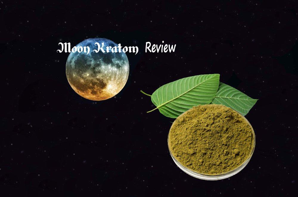 Moon Kratom Review
