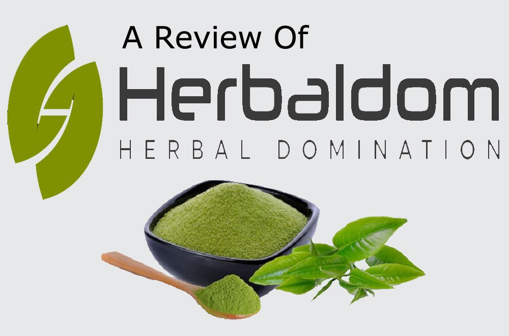 Herbaldom Kratom Review