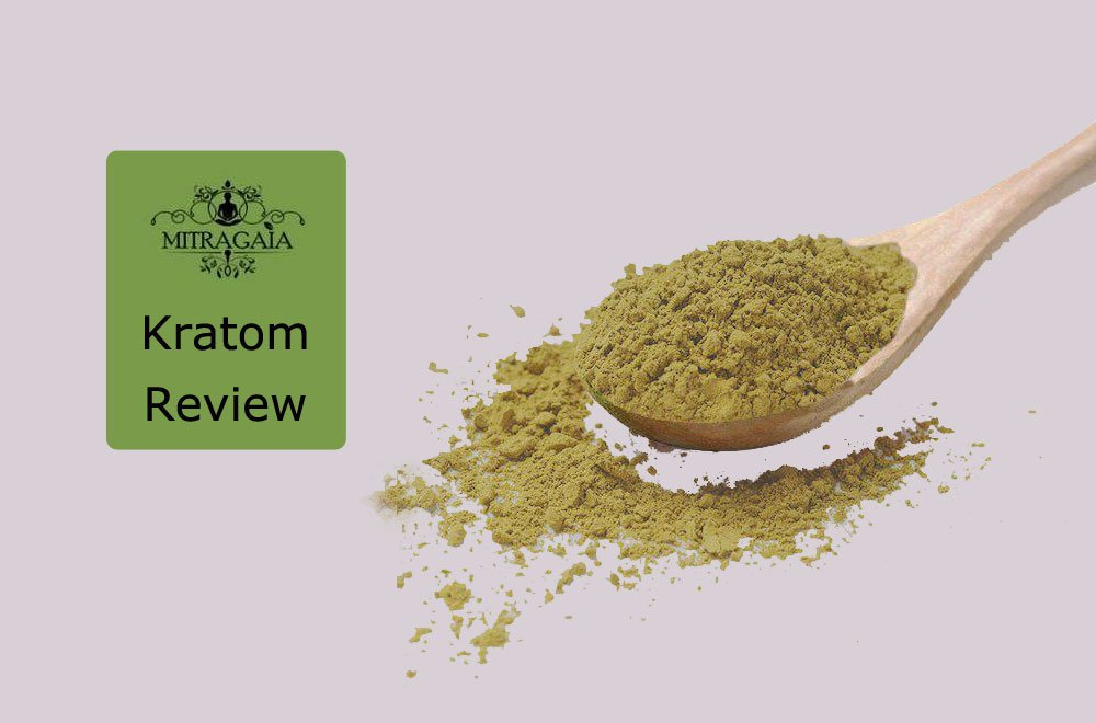 Mitragaia Kratom Vendor Review