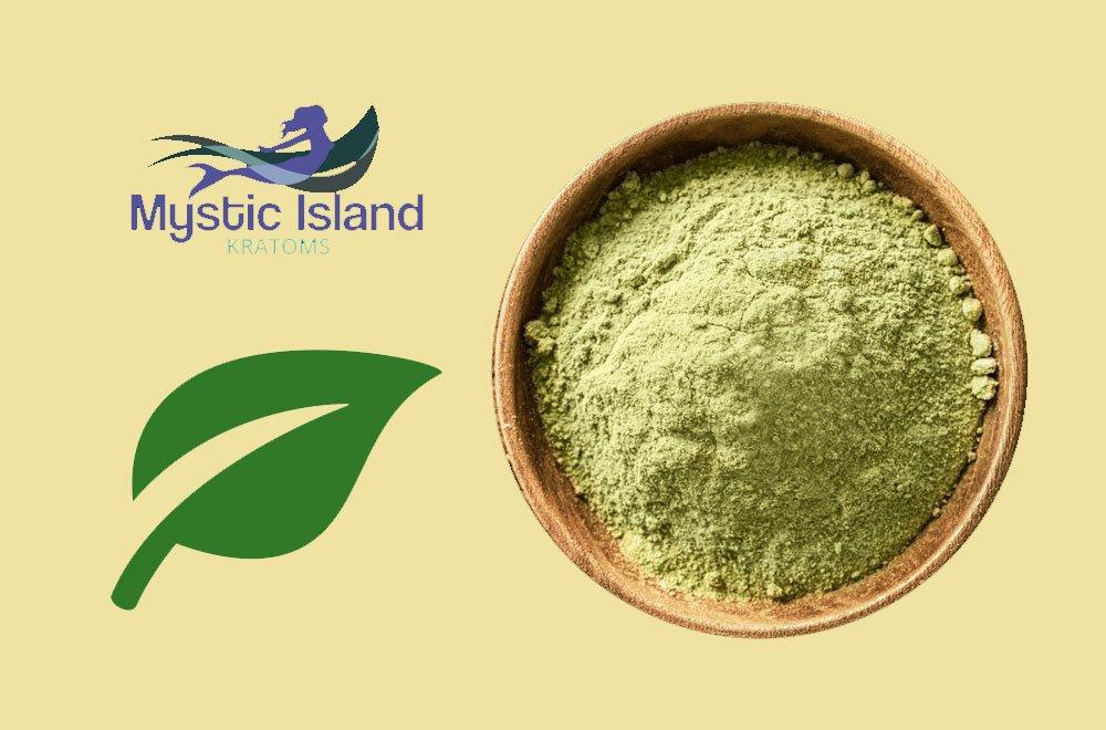 Mystic Island Kratom Review
