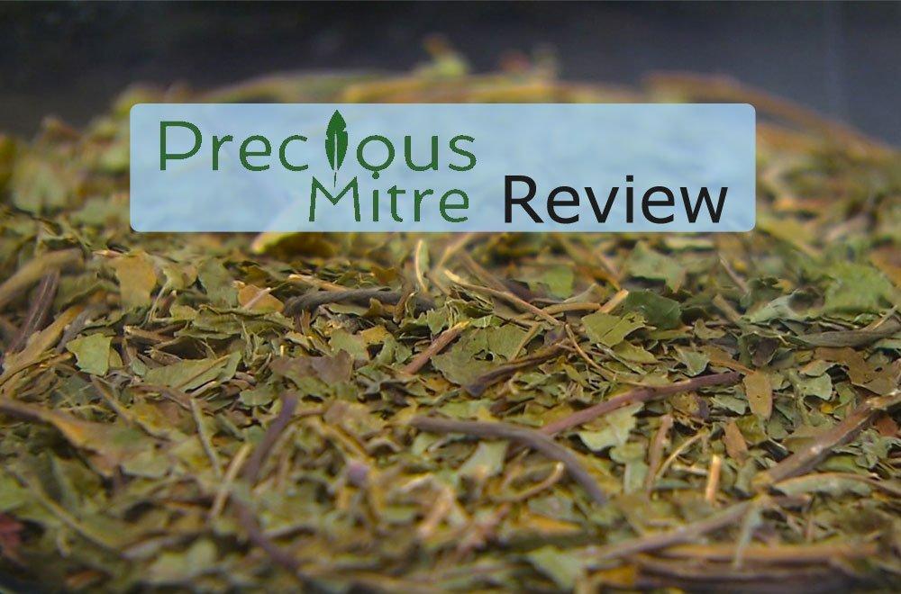 Precious Mitre Review