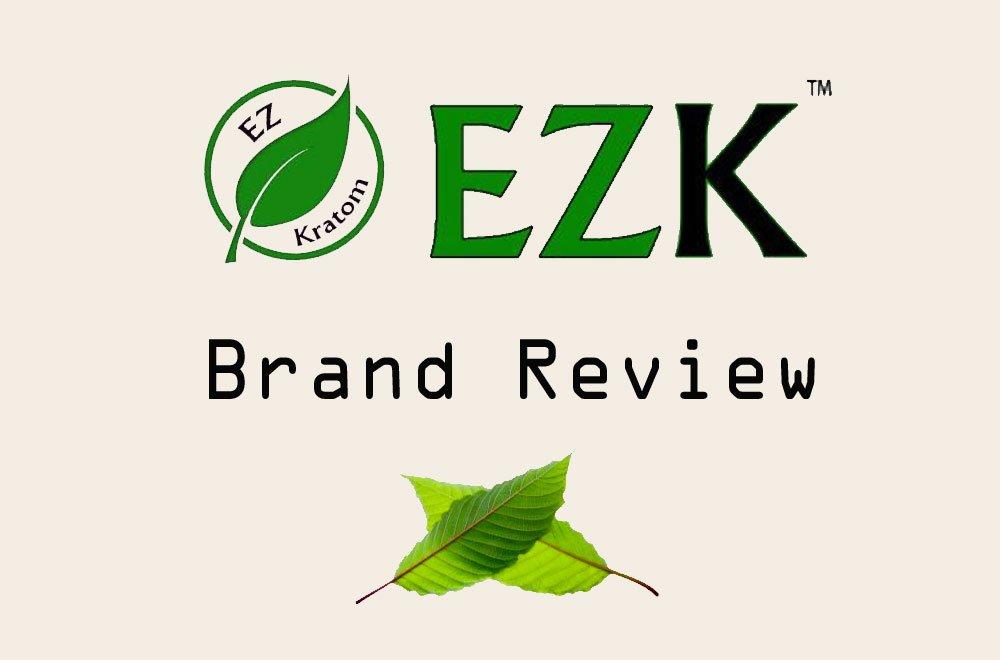 EZ Kratom Review