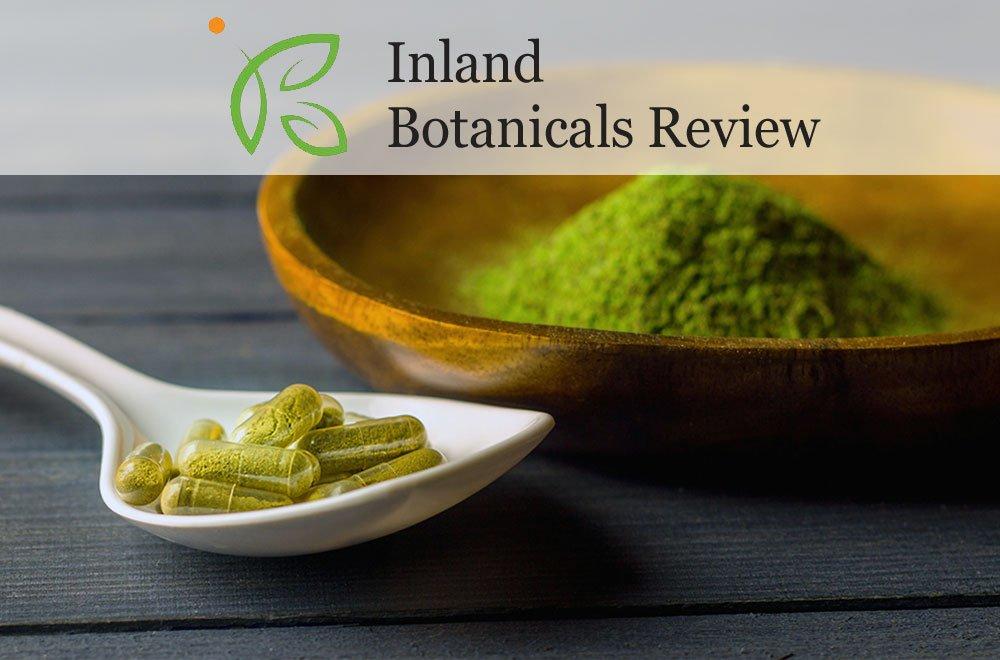 Inland Botanicals Review