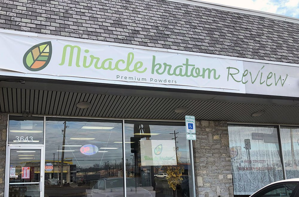 Miracle Kratom Review