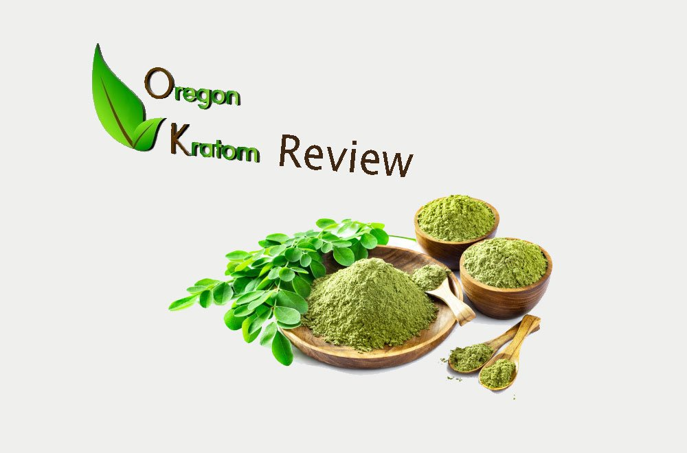 Oregon Kratom Review