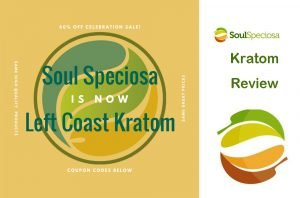 Soul Speciosa Kratom Review