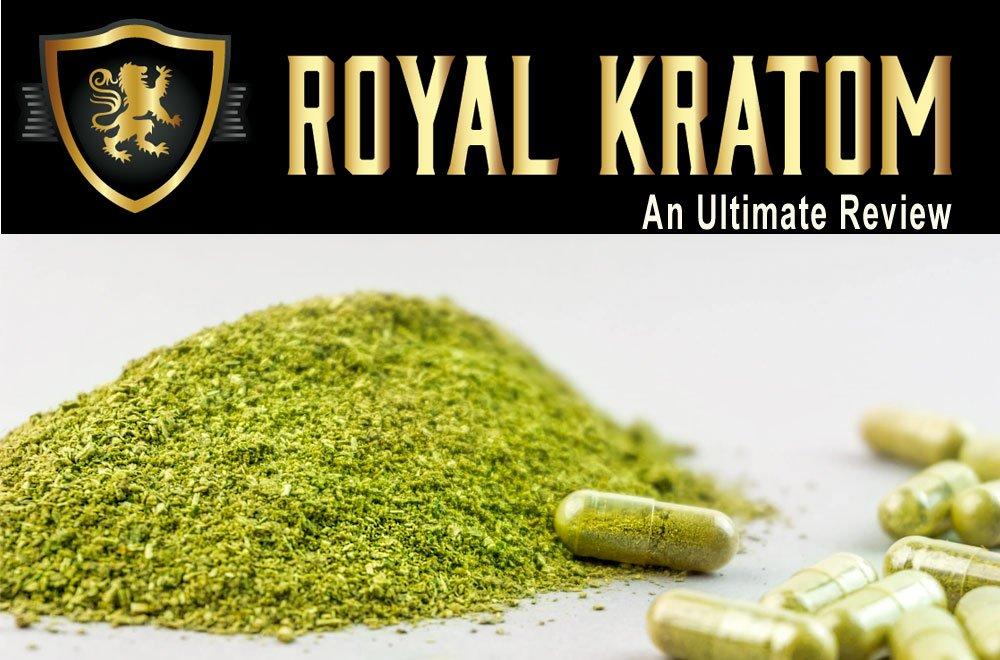 Royal Kratom Review