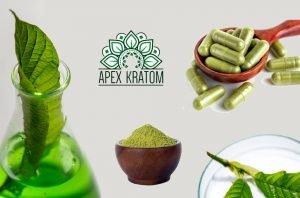 Apex Kratom Review