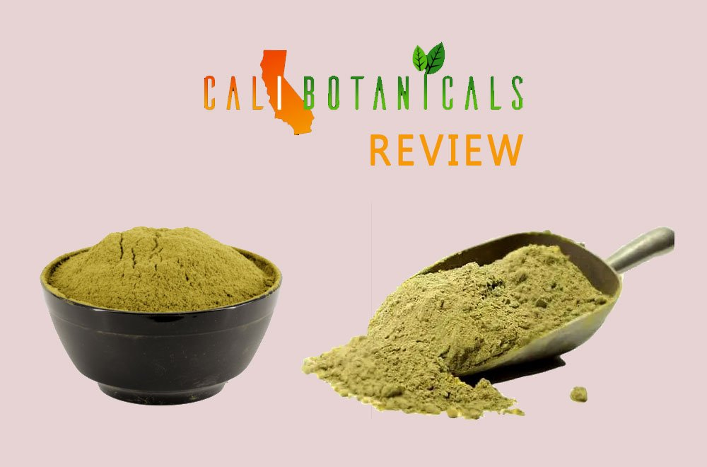 Cali Botanicals Review
