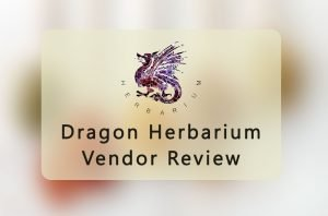 Dragon Herbarium Review
