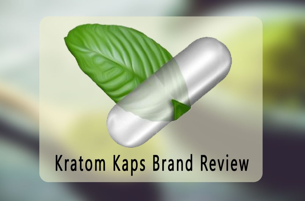 Kratom Caps Brand Review