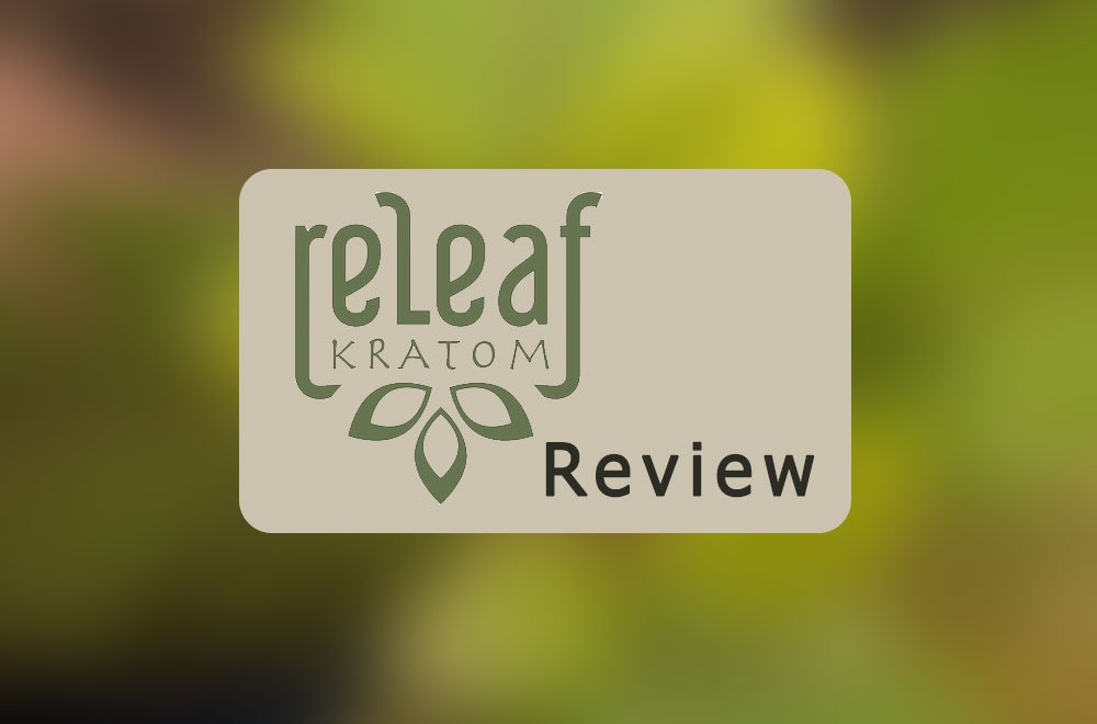 Releaf Kratom Review