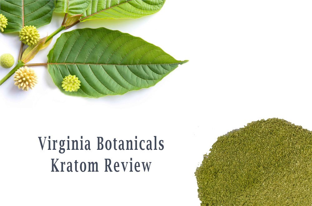 Virginia Botanicals Review