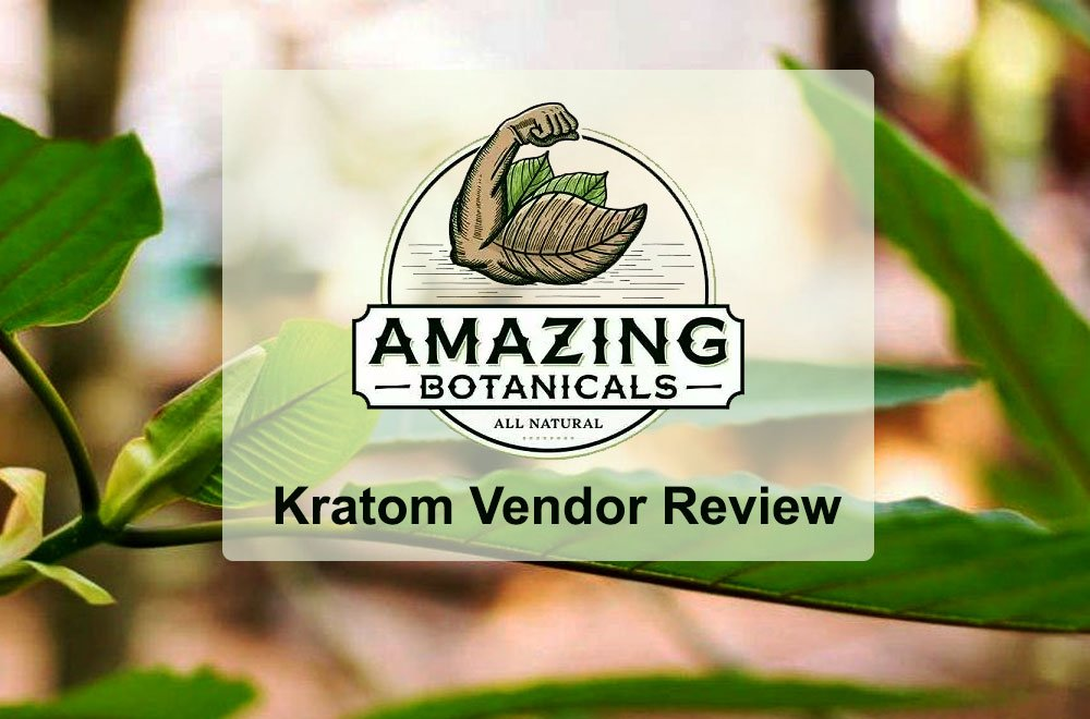 Amazing Botanicals Review