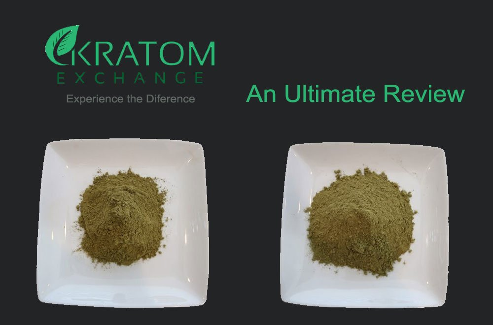 Kratom Exchange Review
