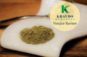 Kraydo Organics Vendor Review