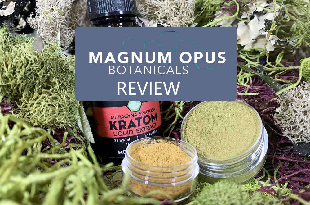 Magnum Opus Botanicals Review